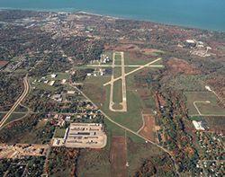 Jpg - Michigan airports